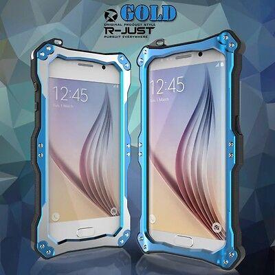 Waterproof Aluminum Shockproof Metal Hard Case Cover For ...