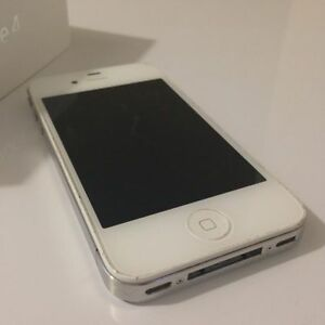 iPhone 5 White, Bell/Virgin, Just upgraded