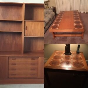 Mid-Century Modern Furniture For Sale