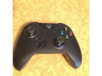 Xbox one going cheap as my son as just upgraded to the xbox one X
