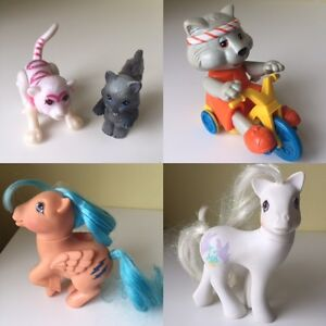 Miscellaneous 80's Character items/toys Kitchener / Waterloo Kitchener Area image 10