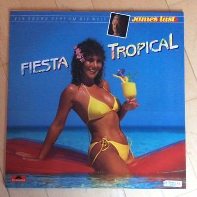 s Last Langspielplatte LP Vinyl Polydor Ein Sound geht um di (Fiesta Spiele)