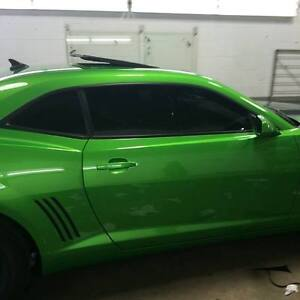 AUTOMOTIVE WINDOW TINTING - NO APPOINTMENT NEEDED