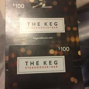 Gift Cards for sale Peterborough Peterborough Area image 1