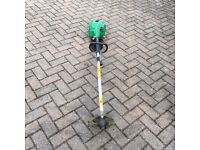 Petrol Strimmer - only used 6 times.