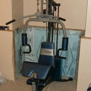Impex Competitor home gym