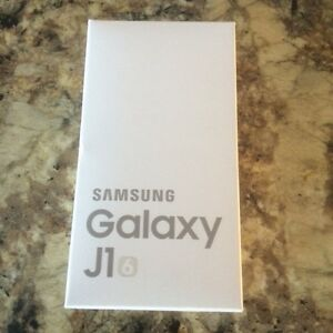 "Brand ""NEW"" Samsung J1 phone"