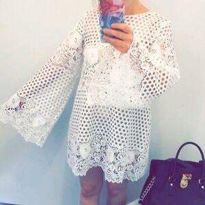 Alice McCall like I would dress size 8 new Sydney City Inner Sydney Preview