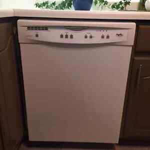 ****GREAT DEAL - Fridge, range, dishwasher and microwave****