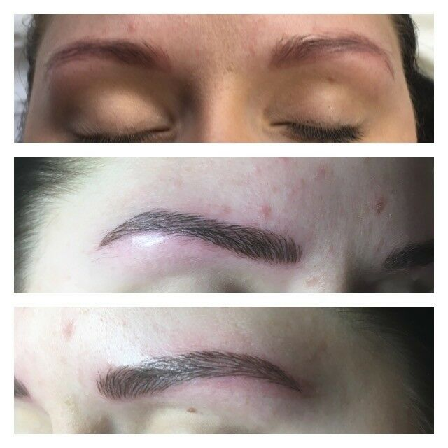 Microblading - pre Christmas offer - only £100. Quality pigments used only! Phi Academy trained.