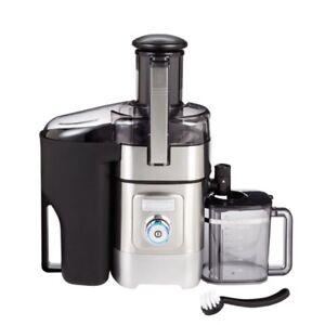 BRAND NEW Cuisinart Juice Extractor