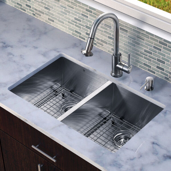 Kitchen Sinks Toronto : KITCHEN SINKS Stainless Steel additional 15% OFF for CONTRACTORS ...