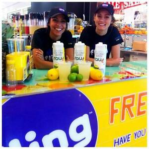 COMPLETE JUICE BAR - BRANDED & READY TO SERVE Robina Gold Coast South Preview