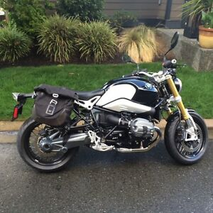2015 BMW RnineT for sale