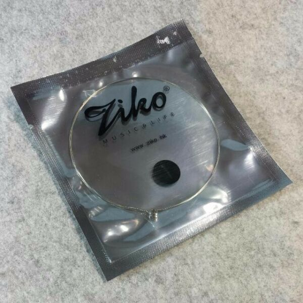 Ziko DN-010-1 High Grade Electric Guitar 1st Strings - Free Postage