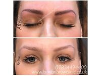 Eyebrow Microblading - Kingston,Wimbledon,London,Surbiton,Croydon,Sutton,Richmond*OFFERS*