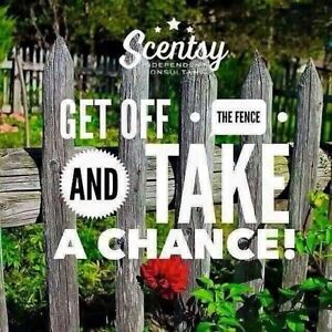 Join Scentsy This Month & Get A SUPERSIZED KIT!!