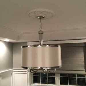 ceiling medallions kijiji free classifieds in ontario. Black Bedroom Furniture Sets. Home Design Ideas