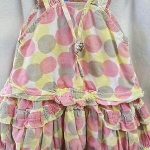 BLU DRESS SIZE 12 MONTHS EXCELLENT CONDITION   NOT REDUCING ANYM