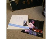 Elton John ‎– Live In Australia (With The Melbourne Symphony Orchestra) cassette