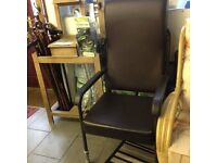 Sandringham Chair for elderly (New)