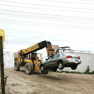 $$$ We Pay Cash For Your Scrap Cars $$$ FREE Pickup Kitchener / Waterloo Kitchener Area image 3
