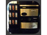 Kenco vending machine