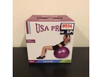 USA Pro exercise ball