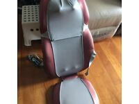Otto Wonderback massage chair