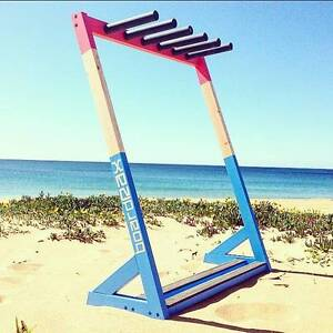 SURFBOARD RACKS Narrabeen Manly Area Preview