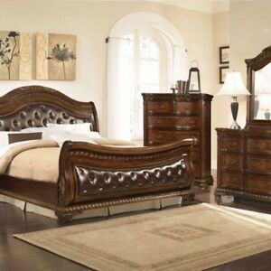BEDROOM SOLID WOOD BBBBRRRAANNND NNEEEWW