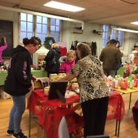 Vendors Wanted for the Shepherd's Christmas Market