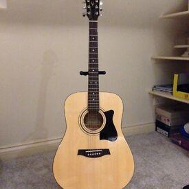 Acoustic Guitar - IBANEZ VC50JP-NT
