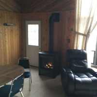 Cabin Rental $250/night