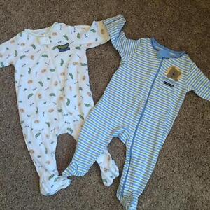 Carter's 6-9month pj's  Both pieces for $6