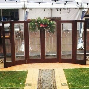 Vintage door arbor for hire Woodvale Joondalup Area Preview