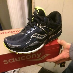 Saucony men's shoe