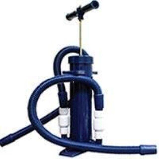 Rectorseal 97795 Mighty A/C Condensate Drain Line Pump