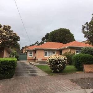 BEDFORD PK 3 BED HOUSE  CLOSE TO FLINDERS UNI & HOSPITAL Bedford Park Mitcham Area Preview