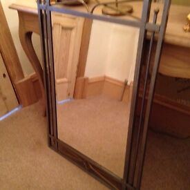 Quality Mirror from Sterling Warehouse - Priced to go