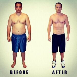 Lose weight or get 110% of your money back Melbourne CBD Melbourne City Preview