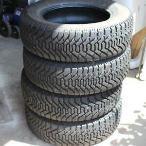 == 175/65/14 == 4 TIRES GOODYEAR == 175/65/14 == $ 120,00