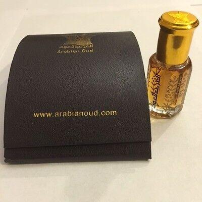 Arabian Musk Perfume Oil (6ml Concentrated Intense Assala Oil Perfume Attar Musk Oriental by Arabian)
