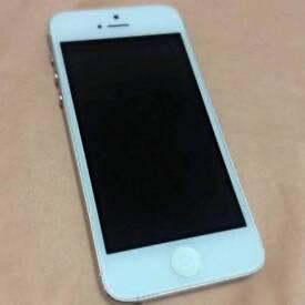 Iphone 5s unlock