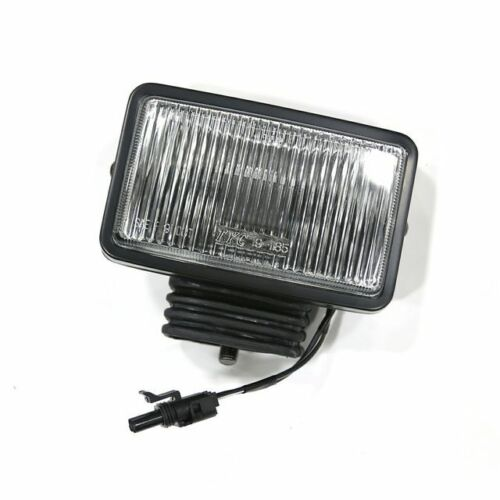 Omix-ADA Fog Light; 87-96 Jeep Cherokee Xj 12407.18