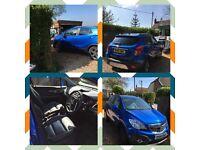 Vauxhall Mokka CDTI 4x4 SE
