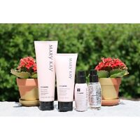 Mary Kay Skincare Pampering Session - Free facials
