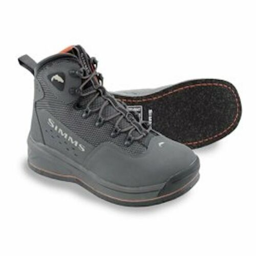 Simms Closeout Headwater Boot Felt Coal, Select Sizes