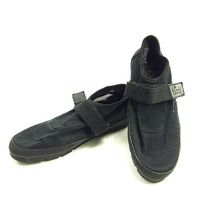 Auth GUCCI Shoes Water Shoes Men