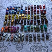 Hot Wheel Cars Assorted Quantity 50